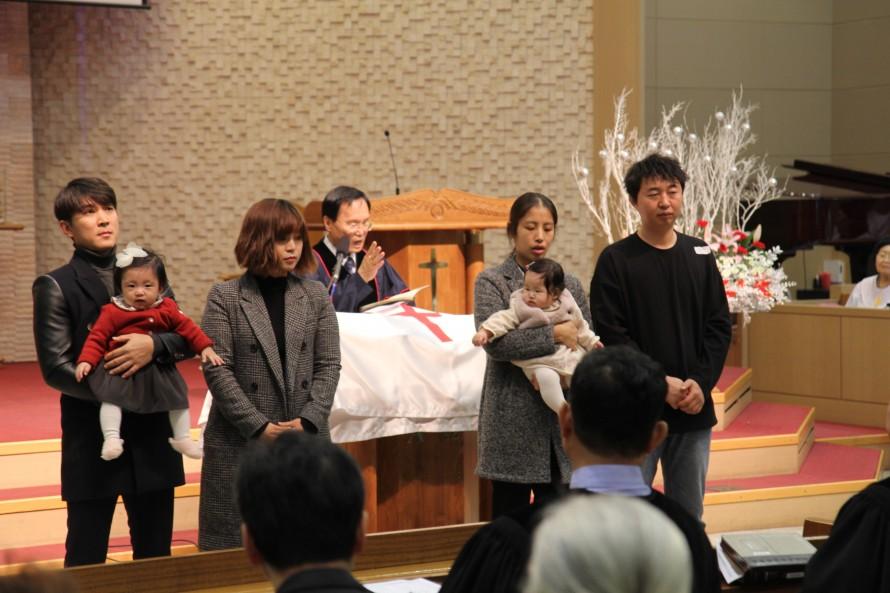 봉일천교회 / 교회 사진앨범