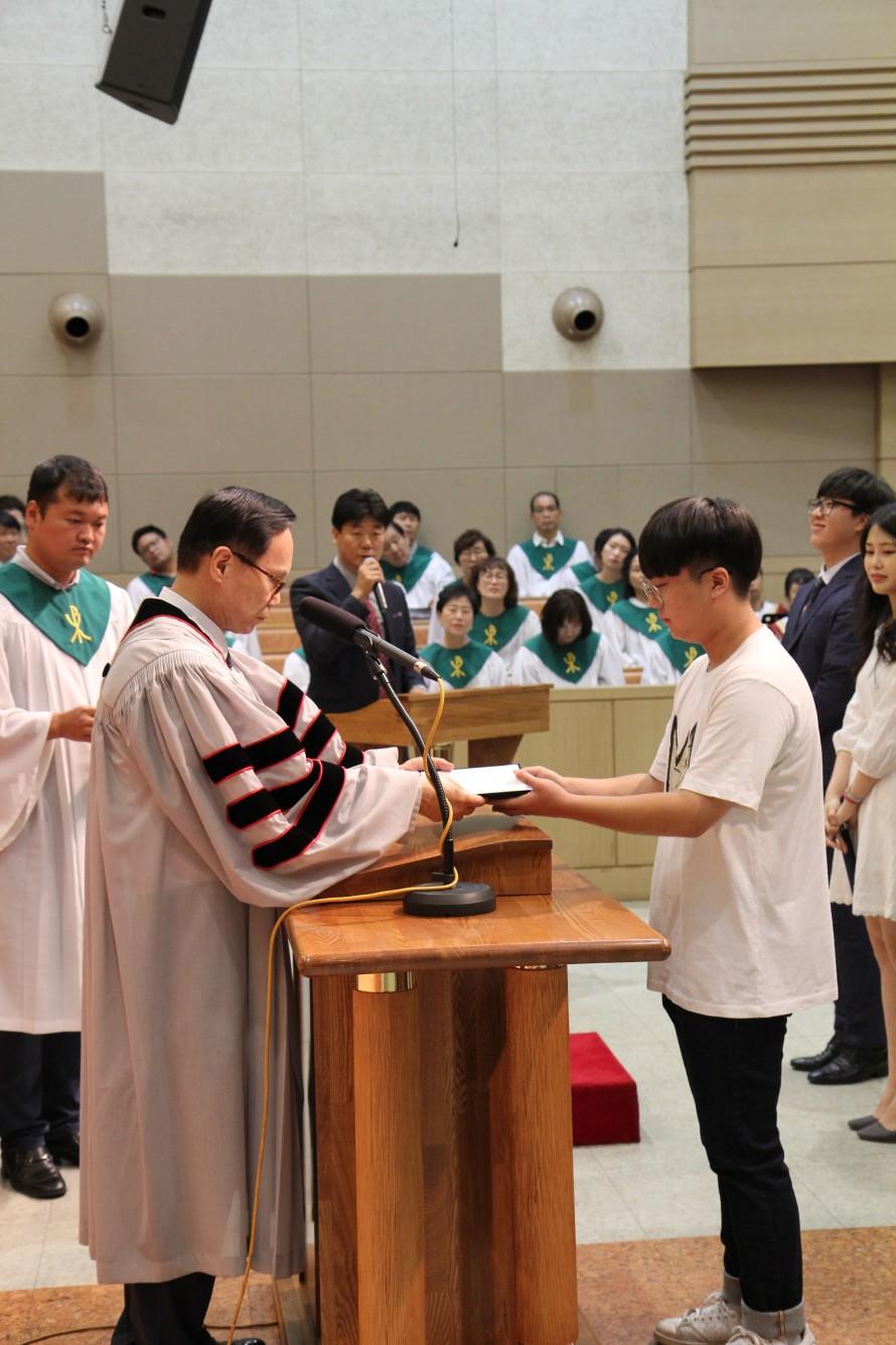 봉일천감리교회 / 포토자료실